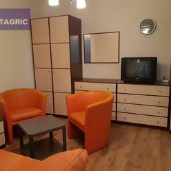 3395 - Na predaj 1 izbový byt s loggiou na Ul. Košickej