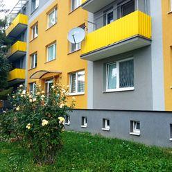 2-izbovy byt na ulici Dlhe Hony