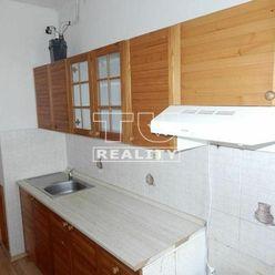 Na predaj jednoizbový byt na Rúbanisku III v Lučenci.
