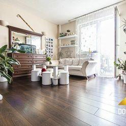 DOM-REALÍT a príjemný 2 izbový byt na Zemplínskej ulici v Senci