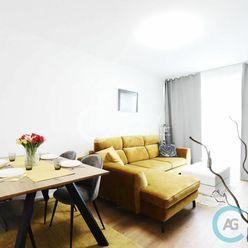 AG REALITY I REZERVOVANÝ  2-izbový byt s veľkou terasou vo Villadome v Green Village - Dunajská Lužn