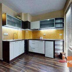 REZERVOVANÉ. Exkluzívne  na predaj 1 izbový byt s rozlohou 34,17 m2 na ul. Hurbanova v Žiari n.H.