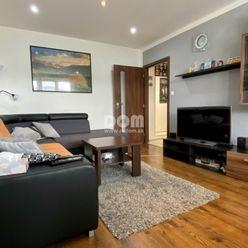 Na predaj 2 - izbový byt po kompletnej rekonštrukcií v meste Čadca