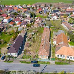 NA PREDAJ Rodinný dom v obci Jur nad Hronom