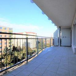 4 (3) izbový byt vyhotovený v štandarde s výbornou dispozíciou