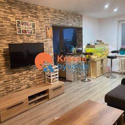 3 izbový byt predaj Zvolen Lipovec - 2 x balkón Rezervovaný
