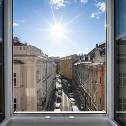 PROMINENT REAL predá nový nadštandardný 4izb. byt v centre Bratislavy.