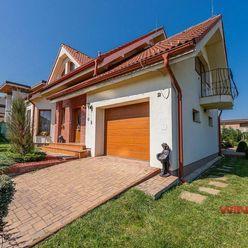 4 izbový rodinný dom košice - Krásna nad Hornádom, Na Hore I.