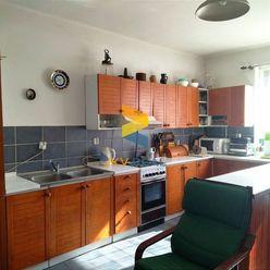 Rodinný dom na  priestrannom 12à pozemku za super cenu
