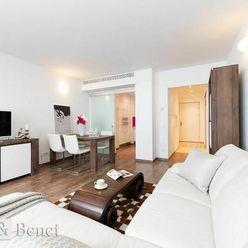 Arvin & Benet | 3i byt s terasou a výbornou atmosférou v Eurovei
