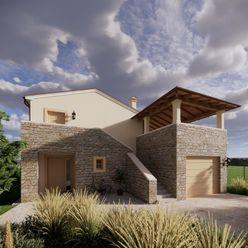 Predaj pozemok v Chorvátsku so stavebným povolením