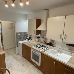 Na prenájom 2 izb.zariadený byt s balkónom blízko centra - Hospodárska ul. Trnava.