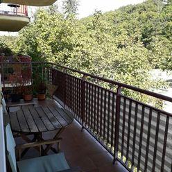 AFYREAL TOP predaj 5izb byt 145m2, tehla, ticho, výhľad, Guothova