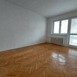 2 i byt,OV,54 m2,Loggia,Košice II,Ľudová ul.,pôvodný stav