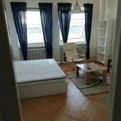 NA PRENÁJOM 1-izbový byt v skvelej lokalite