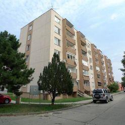 4-izbový byt na ulici Sídlisko za super cenu!