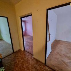 Predaj veľkometrážneho bytu 3+1 v Čadci na Hurbanovej ulici