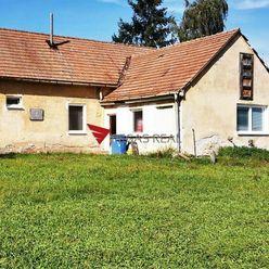 VIDEO - 4 izbový rodinný dom v Záhorskej Vsi, okr. Malacky