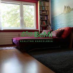 004 - 212 - MIJA 2 - izbový byt na prenájom
