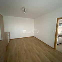 2 - izbový byt na ulici T. Vansovej 3