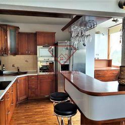 Exkluzívny, nadštandardný, zariadený, klimatizovaný 3 i byt v Galante.