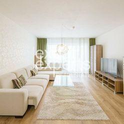 Výnimočný, dizajnový 2i byt,61 m2, terasa, pivnica, tichá lokalita