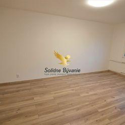 NA PREDAJ 2 izbový byt na Golianovej ul. - predané