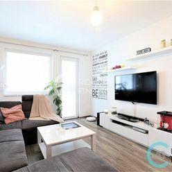 AG reality I NA PREDAJ priestranný 4-izbový byt v tichej lokalite Bratislavy- časť Vrakuňa