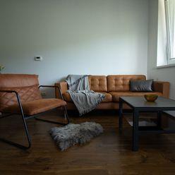 2izb. byt s parkovaním, klimatizáciou a balkónom
