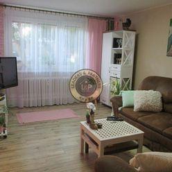 3 izbový byt v Trnave, ulica Gejzu Dusíka, loggia, komplet. rekonštrukcia