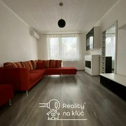 Na predaj kompletne zrekonštruovaný 2-izbový byt s balkónom v Hurbanove