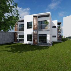 Apartmány v novostavbe ALEXANDRA (1B) • Poprad