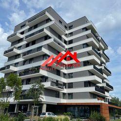 Kuchárek-real: Novostavba exkluzívneho 3-izbového bytu v Bratislave-Dúbravke.