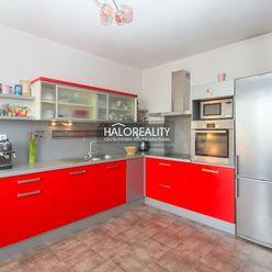 HALO reality - Predaj, dvojizbový byt Bratislava Ružinov, Trnávka, Krajná, s parkovacim státim - NOV