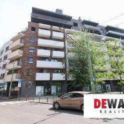 Novinka: Prenájom novostavby pekného 3 izb.bytu pri OC Centrál v bytovke Meinl Rezidence!