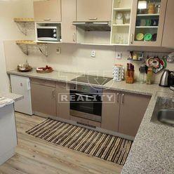 Na predaj 2 izbový apartmán V. Lomnica s výhľadom na Tatry