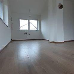 Na predaj: novostavba rodinného domu v Dubnici nad Váhom