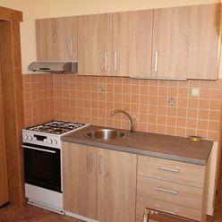 3 - izbový byt na sídlisku Solinky