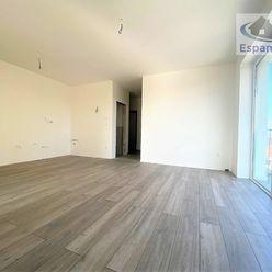 **NOVOSTAVBA: Nový 3 izbový byt v ŠTANDARDE s vlastným vykurovaním, ul. Cesta Mládeže/ Malacky!!
