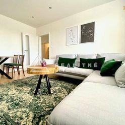 TERASA 68 m2  3 izbový byt Muškátova ulica