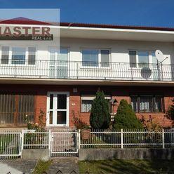 MASTER REAL- Na predaj 6-izbový rodinný dom 587 m2, Jalovec, okres Prievidza