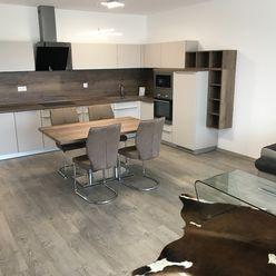 Moderný 3-izbový byt v novostavbe, 83m2