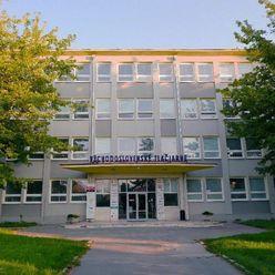 BCK Letná – Kancelárie na prenájom
