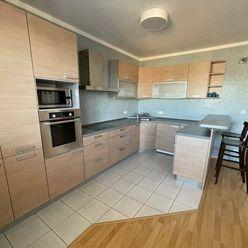 Prenájom 3 izb. byt , Bratislava - Petržalka , Šustekova ul.