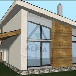 Novostavba-rodinný dom na predaj, Lovča,Žiar nad Hronom