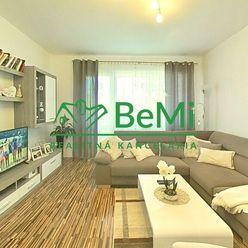 EXKLUZÍVNE - Reality BeMi Vám ponúka na prenájom 3-izbový byt na Višnovej ulici v Prešove.