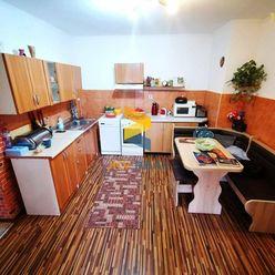 Na predaj k užívaniu pekný zrekonštruovaný 2 a pol izbový RD.