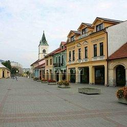 Pripravujeme na predaj 2-izbový byt Kysucké Nové Mesto o výmere 64m2 s balkónom