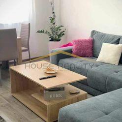 Predaj čiastočne zariadený 3 izbový byt, Komárňanská ulica, Veľký Meder, okres Dunajská Streda