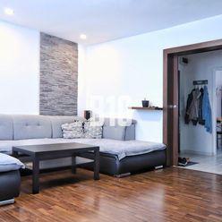 Útulný 3izb byt na Dunajskej ulici, 68m2